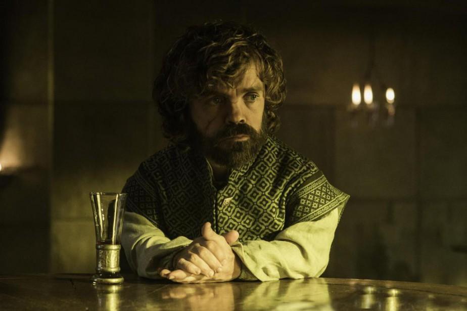 Peter Dinklage/Tyrion Lannister